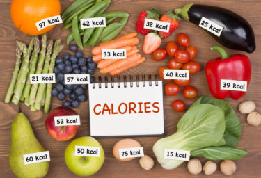 肥満や病気や美容にカロリーは全くもって関係ありません!