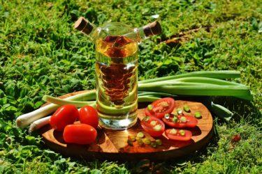 質の良い油を摂らなければいけない2つの理由と黄金比と言われる質の良い油の絶対条件