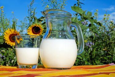 """牛乳を飲むと背が伸びるのは嘘?トランス脂肪酸の含有基準値が日本と欧米は違いすぎる!今注目されている""""カゼインフリー""""とは?"""