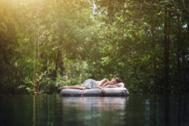 いつ寝ても睡眠のゴールデンタイムと同じ効果を作用する質の高い睡眠ができる5つのコツ